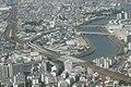Minami-Suita station Aerial Shoot.jpg