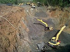 Resultado de imagen para imagen de mineria