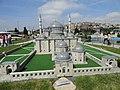 Miniaturk in Istanbul, Turkey - The Maquette park Miniatürk (9895645105).jpg