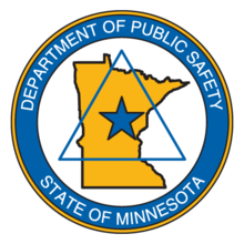 Wikipedia Minnesota Of - Public Department Safety