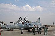 Mirage 2000 505 PA, september 13, 2009