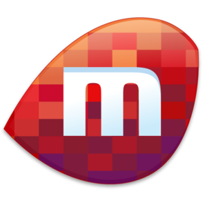 Miro (software) - Image: Miro icon