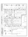 Mission Santa Barbara, 2201 Laguna Street, Santa Barbara, Santa Barbara County, CA HABS CAL,42-SANBA,5- (sheet 9 of 30).png