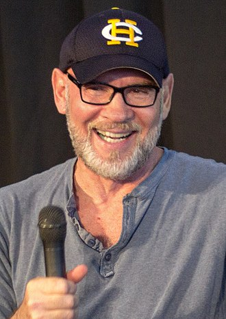 Mitch Pileggi - Pileggi in 2013