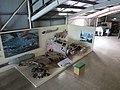 Mitsubishi Zero Display in Darwin's Aviation Museum.jpg