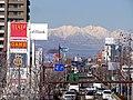 Miyata, Matsumoto, Nagano Prefecture 399-0001, Japan - panoramio.jpg