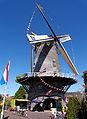 Molen De Nieuwe Molen , Veenendaal 30-04-2012.jpg