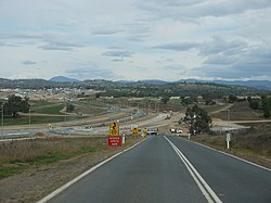 Molonglo Valley - South - Coppins Crossing Rd and John Gorton Drive.jpg