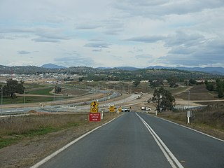 Molonglo Valley Australian Capital Territory