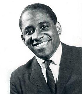 Mongo Santamaría Cuban musician