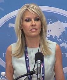 Monica Crowley - Wikipedia