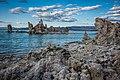 Mono Lake Tufa - May 2016 (33518485435).jpg