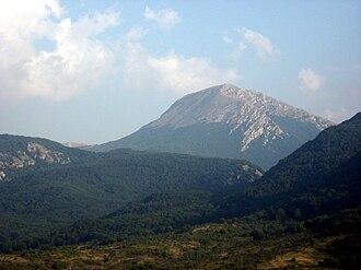Calabria - Pollino National Park