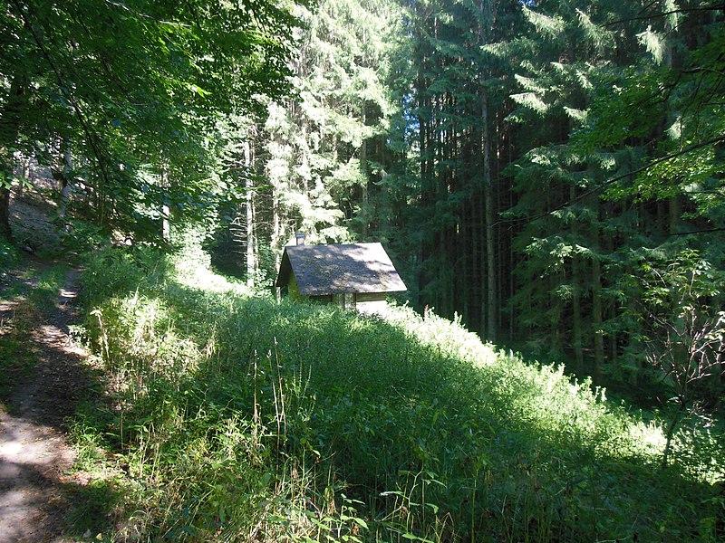 Kambach Valley in Montbronn