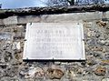 Montmorency - Plaque Jean-Jacques-Rousseau.jpg