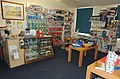 Montrose Air Station Heritage Centre Reception and shop.jpg