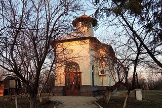 Mihăilești Town in Giurgiu, Romania