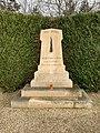Monument morts Cimetière ancien Charenton Pont Paris 1.jpg