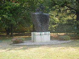 Monumento ai caduti nei lager nazisti e in tutte le prigionie, Forlì
