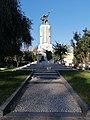 Monumento ai caduti della I° e II° guerra mondiale in piazza Doria-Angri (Sa).jpg