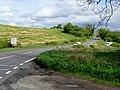 Moor Lane, A632 - geograph.org.uk - 1291253.jpg
