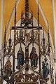 Moosburg an der Isar, St Kastulus 008, Main altar.JPG