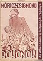 Moricz Zs Rokonok 1932 reklamPesti Naploban.jpg