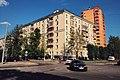 Moscow, Ivanteevskaya Street and 3rd Proezd Podbelskogo (21060202238).jpg