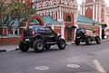 Moscow, Taganka trucks Oct 2009 01.JPG