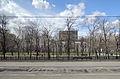 Moscow, Tverskoy blrd, 23 - Pushkin theatre (2014) by shakko 01.jpg
