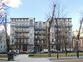 Moscow, Tverskoy blrd, 9 (2014) by shakko 01.jpg