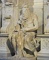 Moses by Michelangelo (5986635899).jpg
