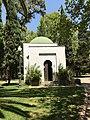 Mosque of El Morabito in Jardines de Colón, Córdoba 2017-2.jpg