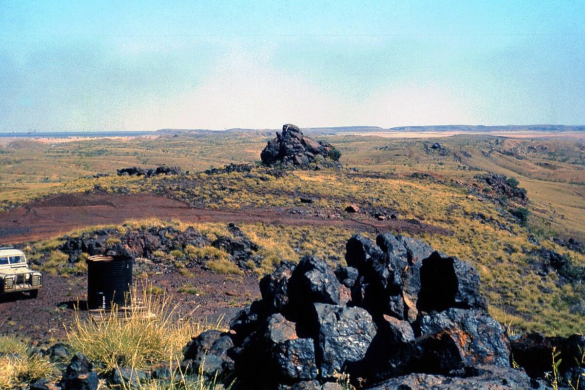 Goldsworthy, Western Australia - Wikipedia