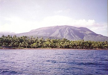 List of active volcanoes in the philippines wikipedia hibokhibok in camiguin sciox Image collections