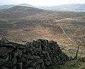 Mourne Wall, Slievenaglogh - geograph.org.uk - 1205566.jpg