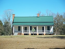 Mt Pleasant FL Davis House01.JPG