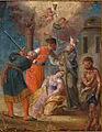 Mučeništvo sv. Barbare (18. st.).jpg