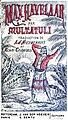 Multatuli - Max havelaar, traduction Nieuwenhuis, 1876.jpg