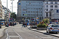 Munich - Tramways - Septembre 2012 - IMG 7344.jpg