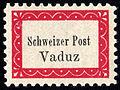 Municipal Post Vaduz-Sevelen 1919 MiIA.jpg