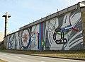 Mural at BINP building.jpg