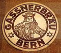 Musée Européen de la Bière, Beer coaster pic-087.JPG