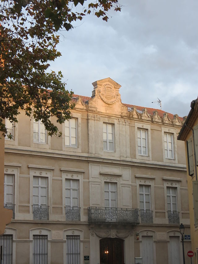 Beziers travel guide, travel attractions beziers, things to do in.