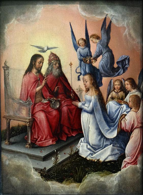 sittow-couronnement-angels