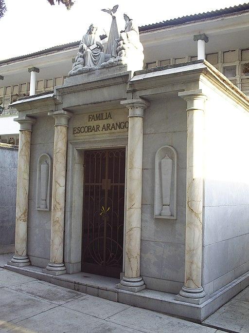Museo Cementerio San Pedro Museums in Medellin