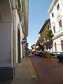 Museo del Canal Interoceanico Panamá.JPG