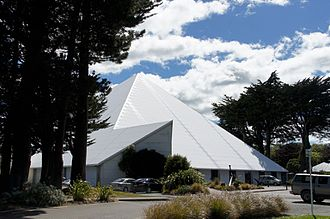 Southland Museum and Art Gallery - Image: Museum & Art Gallery (6520172577)