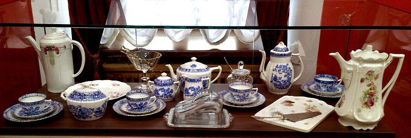 File:Museum of Minsk's history - Porcelan-2.jpg