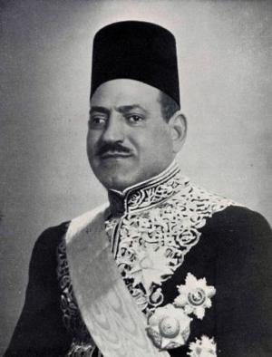Egyptian parliamentary election, 1942 - Image: Mustafa el Nahhas